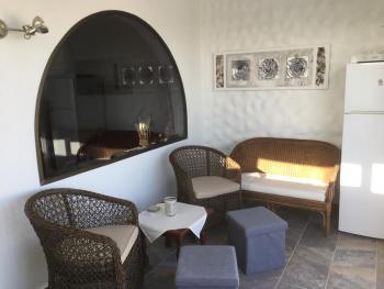 Ferienunterkunft auf Fuerteventura -  Casa Micha