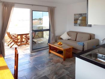 Ferienunterkunft auf Fuerteventura -  Casa Wolfgang