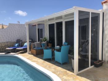 Ferienunterkunft auf Fuerteventura -  Casa AJ-C4