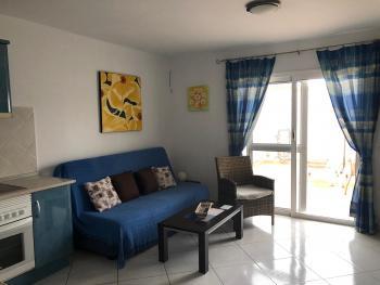 Ferienunterkunft auf Fuerteventura -  Palmeras A37